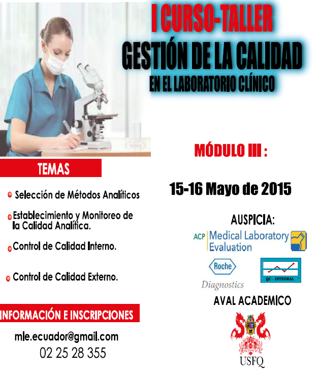 Curso de laboratorio - Cursos de Técnicos de laboratorio | Emagister